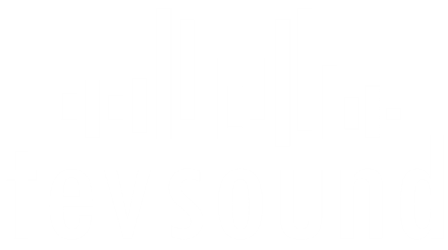 TevSound Logo - Crafting Exceptional Audio